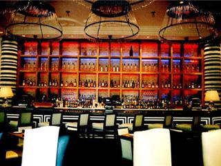 Fedora Lounge